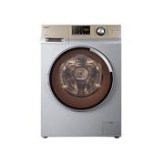 海尔 XQG80-B1426AB 8公斤全自动滚筒洗衣机(银灰色)