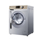 海尔 XQG60-B1226AG  6公斤全自动滚筒洗衣机(银灰色)产品图片2
