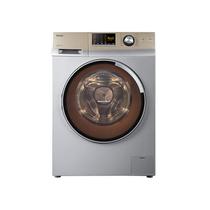 海尔 XQG70-B1226AB 7公斤全自动滚筒洗衣机(银灰色)产品图片主图