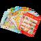 学立佳 点读笔儿童早教机幼儿学习故事机录音男女学生益智电子教育 粉兔A组送11本书+12张挂图产品图片4