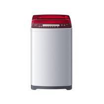 海尔 XQB60-S1216 6公斤全自动波轮洗衣机(红色)产品图片主图