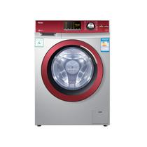 海尔 XQG70-B10288 7公斤全自动滚筒洗衣机(红色)产品图片主图