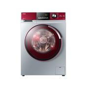 海尔 XQG70-B1228A 7公斤全自动滚筒洗衣机(银灰色)