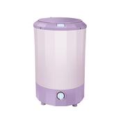 海尔 XPBM16-0501P 1.6公斤半自动波轮洗衣机(粉红)