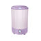 海尔 XPBM16-0501P 1.6公斤半自动波轮洗衣机(粉红)产品图片1