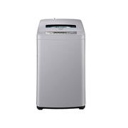 海尔 XQB60-Z918 6公斤全自动波轮洗衣机(银色)