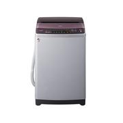 海尔 XQB75-ZH1236 7.5公斤全自动波轮洗衣机(银灰色)