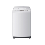 海尔 XQB60-M1268 6公斤全自动波轮洗衣机(白色)