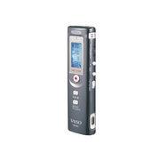 华索 VM486专业录音笔 黑色 4GB