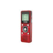 华索 VM206 红色 4GB
