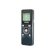 华索 VM206 蓝黑色 4GB