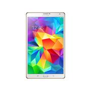 三星 TAB S T700 8.4英寸平板电脑(Samsung Exynos/3G/16G/2560×1600/Android 4.4/炫目白)