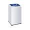 海尔 XQB60-M1038 6公斤全自动波轮洗衣机(白色)产品图片3