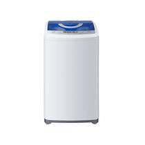 海尔 XQB60-M1038 6公斤全自动波轮洗衣机(白色)产品图片主图