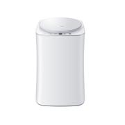 海尔 MW-PQ28SW 0.8公斤全自动波轮洗衣机(白色)