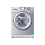 海尔 XQG70-BS1286AM 7公斤变频滚筒洗衣机(银灰色)