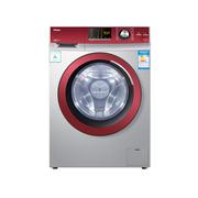 海尔 XQG60-B10288 6公斤全自动滚筒洗衣机(银灰色)