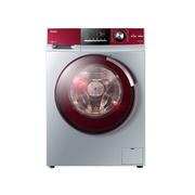 海尔 XQG60-B1228A 6公斤全自动滚筒洗衣机(银灰色)