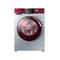 海尔 XQG60-B1228A 6公斤全自动滚筒洗衣机(银灰色)产品图片1