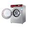 海尔 XQG60-B1228A 6公斤全自动滚筒洗衣机(银灰色)产品图片2