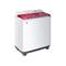 海尔 XPB70-227HS 7公斤双桶波轮洗衣机(白色)产品图片2