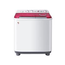 海尔 XPB70-227HS 7公斤双桶波轮洗衣机(白色)产品图片主图