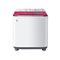 海尔 XPB70-227HS 7公斤双桶波轮洗衣机(白色)产品图片1