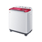 海尔 XPB70-227HS 7公斤双桶波轮洗衣机(白色)产品图片3
