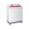海尔 XPB85-287S 8.5公斤双桶波轮洗衣机(白色)产品图片2