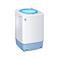 海尔 XQBM20-10EW 2公斤全自动滚筒洗衣机(白色)产品图片2