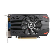 七彩虹 GT730K 灵动鲨-1GD3 900MHz/1800MHz 1024M/64bit GDDR3 PCI-E 3.0显卡