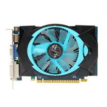 旌宇 GTX750 1GD5 忍版 1020MHz/5000MHz 1GB/128bit GDDR5 PCI-E3.0显卡产品图片主图