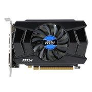 微星 N730K-2GD3/OCV1 1006 / 1800MHz 2GB/64bit DDR3显卡