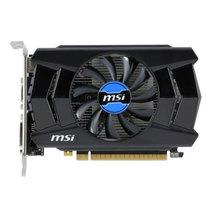 微星 N730K-2GD3/OCV1 1006 / 1800MHz 2GB/64bit DDR3显卡产品图片主图