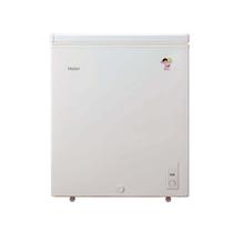 海尔 BC/BD-146HCN 146升冷柜(白色)产品图片主图