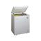 海尔 BC/BD-146HCN 146升冷柜(白色)产品图片2