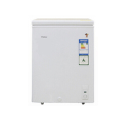 海尔 BC/BD-126HCN 126升顶开式冷柜(白色)
