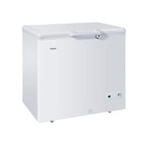 海尔 BC/BD-379HB 379升冷柜(白色)产品图片主图