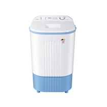 海尔 XPM26-0701 2.6公斤半自动滚筒洗衣机(白色)产品图片主图