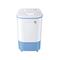 海尔 XPM26-0701 2.6公斤半自动滚筒洗衣机(白色)产品图片1