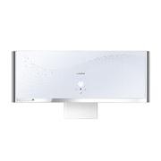 海尔 CEH-266U1 40升智能云电热水器(白色)