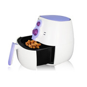 小鸭 第三代空气炸锅炸鸡 薯条机电炸锅 空气炸锅+煎蛋器