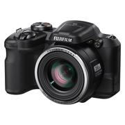 富士 S8600 长焦数码相机 黑色(1600万像素 36倍光学变焦 3英寸LCD 1cm超微距)