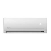 志高 KFR-35GW/ABP168+N3A 1.5匹壁挂式变频冷暖空调(银灰色)