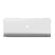 志高 KFR-35GW/ABP141+N3A 1.5匹壁挂式变频冷暖空调(白色)