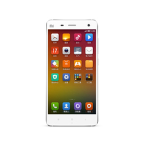小米 4 16GB 联通版3G手机(白色)产品图片主图