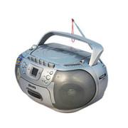 雷登 PC-8082带USB/SD接口手提式胎教早教面包机CD播放机磁带FM收音收录机