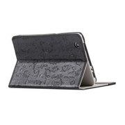 索士 乐pad联想S5000平板电脑皮套 S5000-F保护套 S5000-H专用套 黑色
