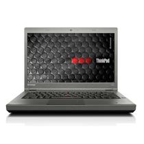 ThinkPad T440p 20ANS00R00 14英寸(i5-4200M/4G/500G/1G独显/3年质保/Win8/指纹/黑)产品图片主图