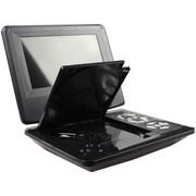 先科 GT799 7.5   高清便携移动DVD 电子书 电视 红色 黑色